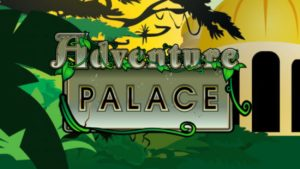 adventure-palace slot game