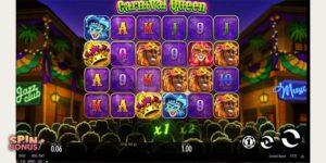 carnival-queen-gameplay