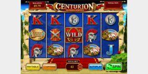 centurion-slot-gameplay