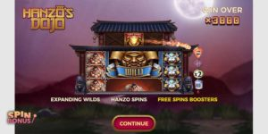 hanzos-dojo-free-spins
