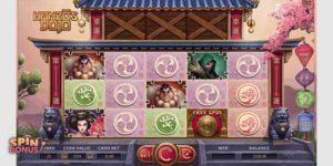 hanzos-dojo-gameplay