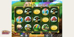 irish-luck-game